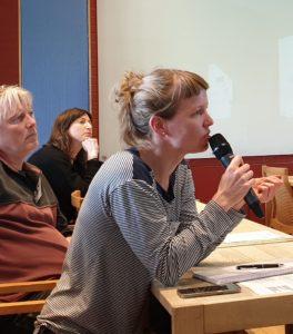 NSfK Research Seminar 2019