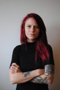 Mikaela Magnusson, Göteborgs universitet