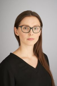 Photo of Synove Nygaard Andersen